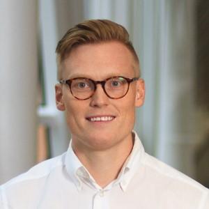 Fredrik Magnusson