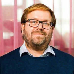 Fredrik Setterborg