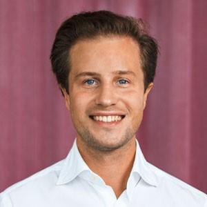 Alexander Orrgren