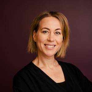 Cecilia Hyttfors