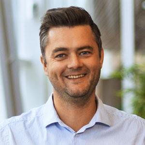 Christopher Bäckström