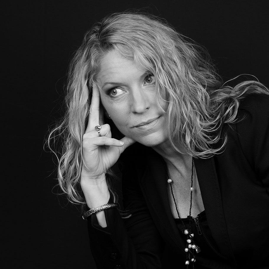 Eva Ossiansson