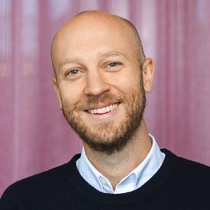 Fredrik Cederlöf
