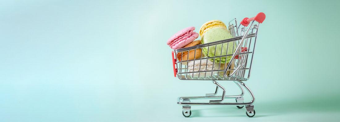 Därför e-handlar företag på konsumentsajter